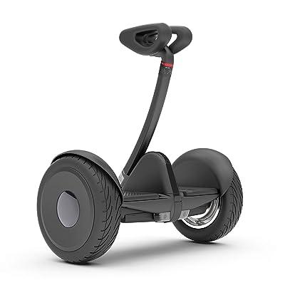Segway Ninebot S Smart Self-Balancing Electric Transporter : Sports & Outdoors