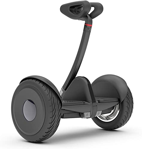 Segway Ninebot S Smart review