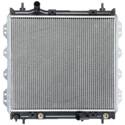 07 pt cruiser radiator - 6