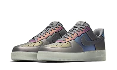 Kids' Nike Air Force 1 LV8 (GS) Basketball Shoes (