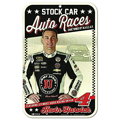 Kevin Harvick Wall - 2