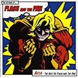 Ayla-The Best Of Flash & The Pan