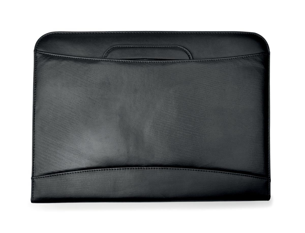Collins - Carpeta con cremallera (4 anillas y asas, 60 mm, 275 x 377 mm): Amazon.es: Oficina y papelería