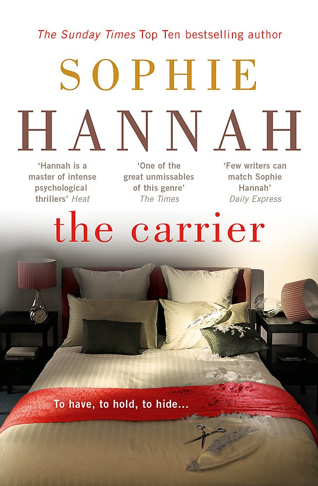 Read Online The Carrier: Culver Valley Crime Book 8 pdf epub