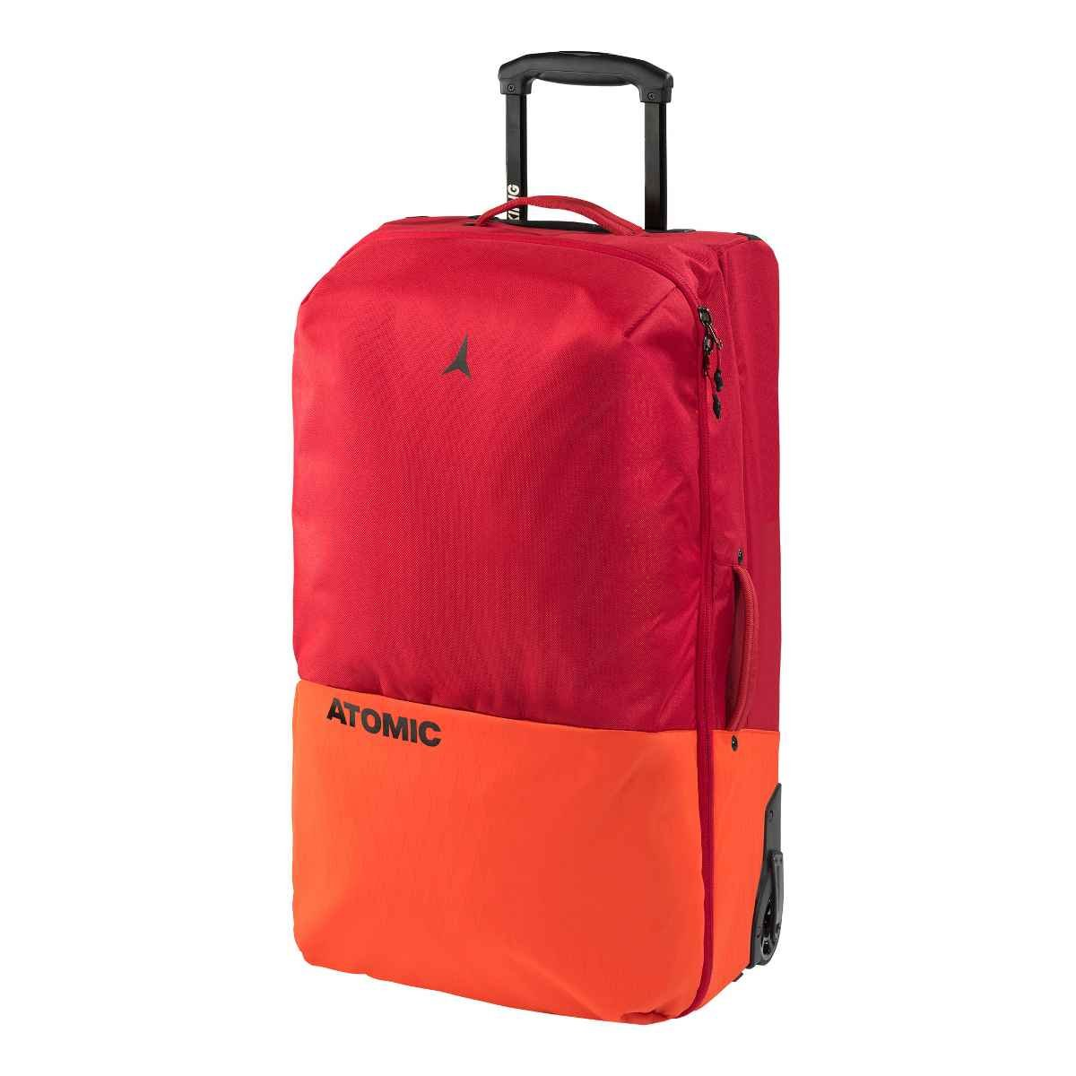 Atomic Unisex Trolley 90L - AL5037610 (Red/Bright Red - One Size)