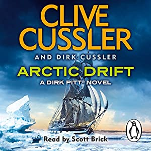Arctic Drift Audiobook