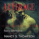 Leverage: The Mistaken Series, Book 2 | Nancy S. Thompson