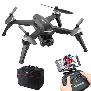 Goolsky JJR / C X5 EPIK RC Drone con Cámara 2K 5G WiFi FPV GPS ...