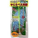 misaki(ミサキ) 手長エビ 仕掛け やじろべえ天秤 替針付き/テナガエビ用 釣具 釣り 手長えび釣り