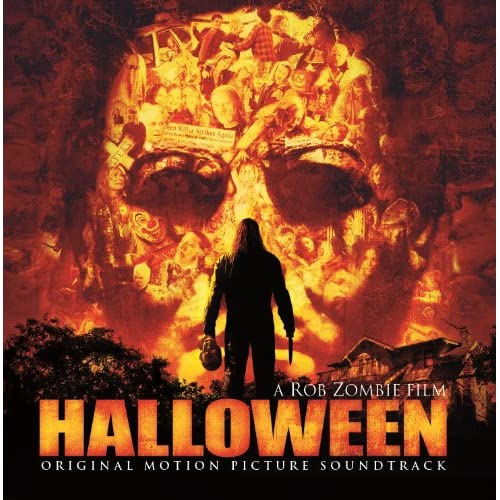 Amazon.com: A Rob Zombie Film Halloween Original Motion Picture ...