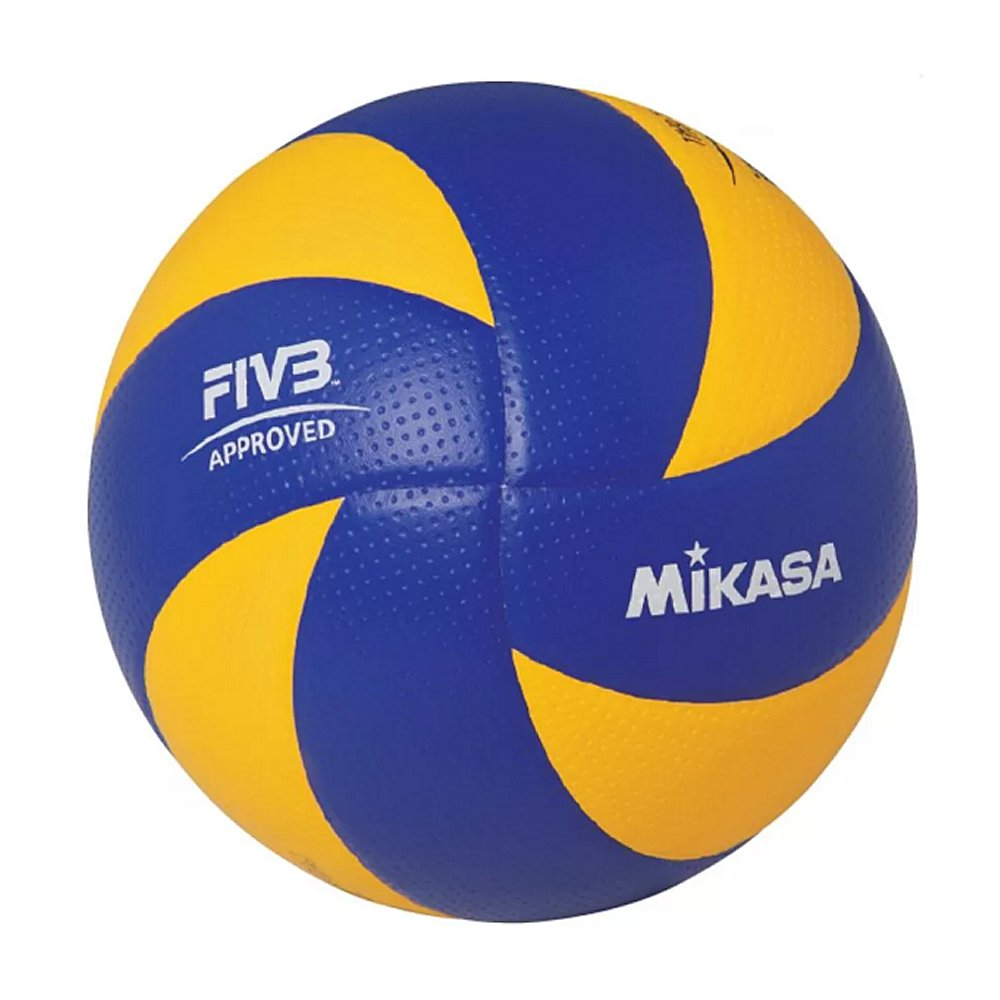 Volleyball MKS Pu Mva200 Fivb Official Game Ball Volleyball International Certified Size 5 by Mikasa Sports