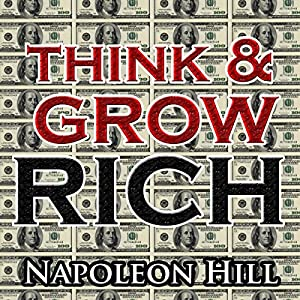 Download audiobook Think and Grow Rich
