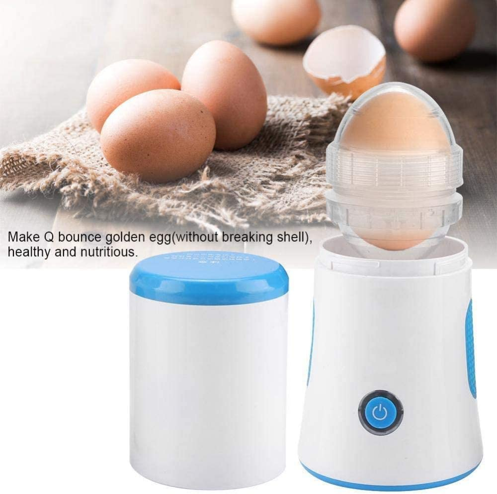 Mezclador de huevo eléctrico Mezcla de proteína de yema en ...