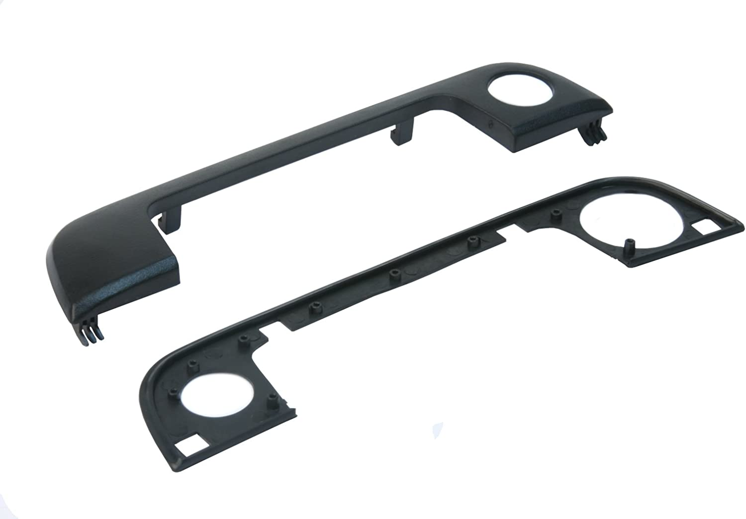 URO Parts 51 21 8 122 441 Outside Door Handle Cover with Gasket