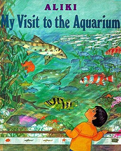 My Visit to the Aquarium (Trophy...