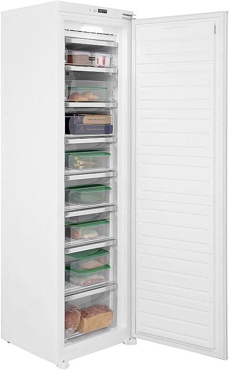 Stoves INT TALL FRZ - Congelador vertical integrado sin heladas ...