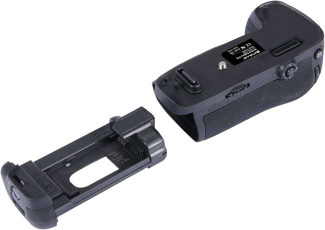 JSUJHA AJSU Vertical Camera Battery Grip for Nikon D750 Digital SLR Camera