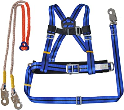 Arnés de Pecho para Escalada, para Mujer, Color Azul, cinturón de ...