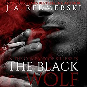 The Black Wolf Audiobook