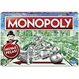 Jogo Hasbro Gaming Monopoly - C1009 Hasbro Gaming Verde/vermelho