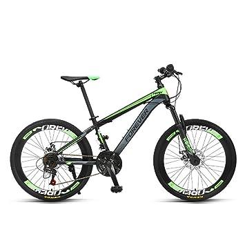 AI CHEN Bicicleta de montaña Juventud Estudiante Velocidad ...