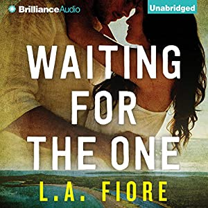 Waiting for the One Audiobook
