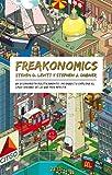 Freakonomics -V2*, Steven Levitt, 8498723310