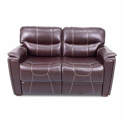 Amazon Com Thomas Payne 380400 Jaleco Chocolate 68 Trifold Sofa