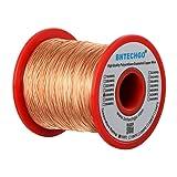 BNTECHGO 26 AWG Magnet Wire - Enameled Copper