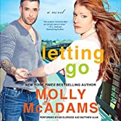 Letting Go: A Novel : Thatch, Book 1 | Molly McAdams