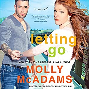 Letting Go: A Novel Audiobook