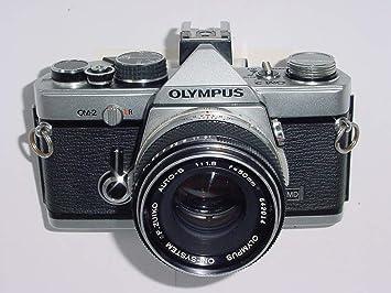olympus om 2 md 35mm film slr manual camera with amazon co uk rh amazon co uk olympus om-2 repair manual olympus om-2 repair manual