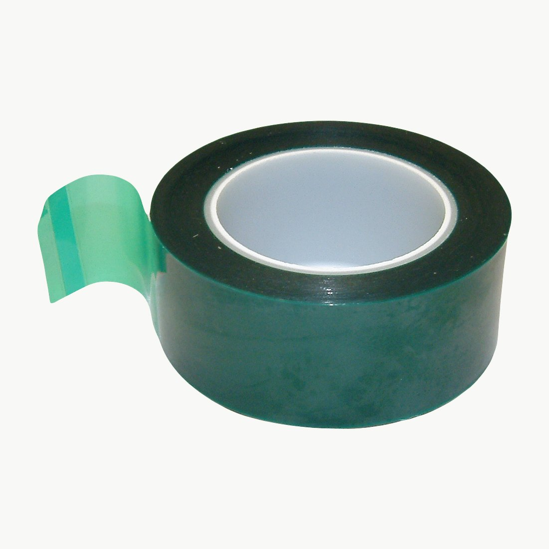 J.V. Converting PPT-36G/GRN272 JVCC PPT-36G Silicone Splicing Tape: 2'' x 72 yd, Green