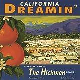 California Dreamin by Hickmen (2004-08-02)