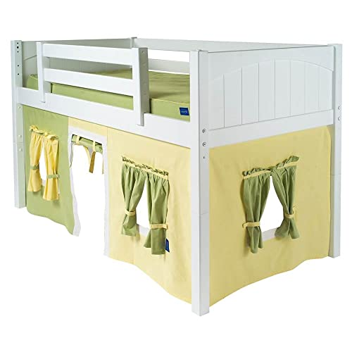 Playhouse Loft Beds Amazon Com