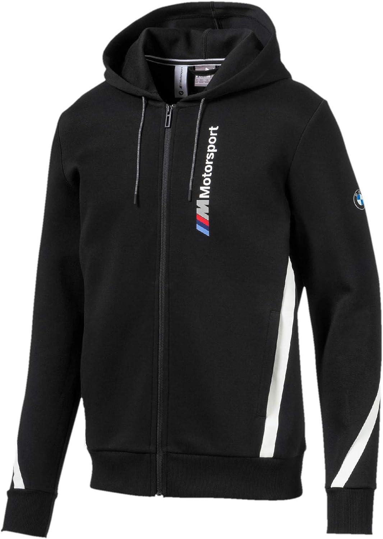 Puma Sweat à Capuche BMW M Motorsport