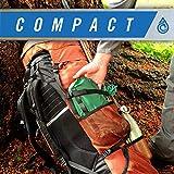 Aqua Quest Guide Tarp - 100% Waterproof Ultralight