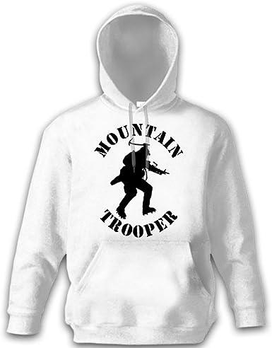 Copytec Mountain Trooper Cazadores Escalada de montaña ...