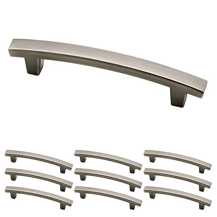 Top 10 Silver Furniture Pulls