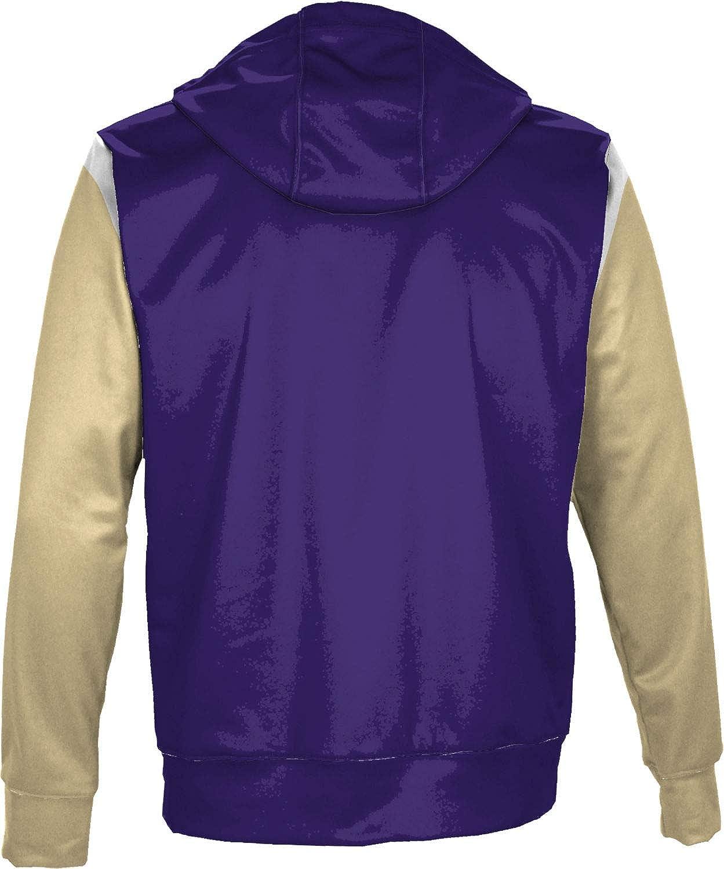 ProSphere University of Washington Mens Full Zip Hoodie Tailgate