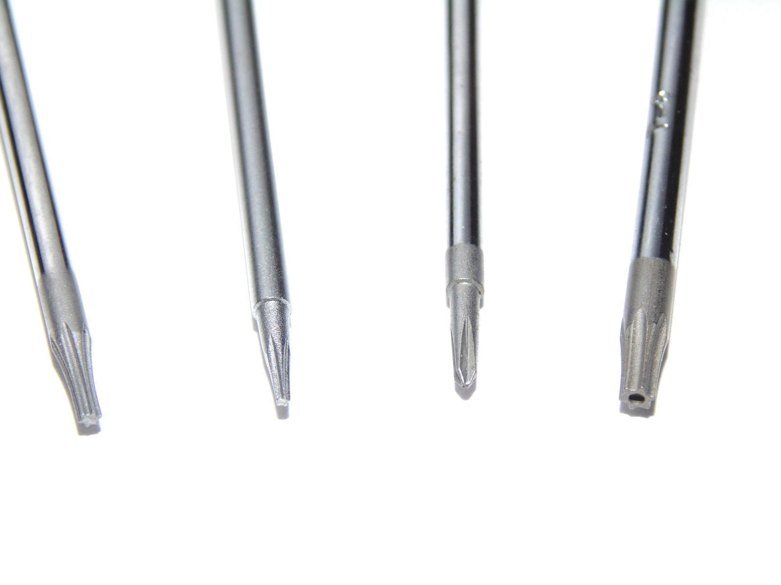 Generic US150606-38 {8%0442?1} obe Pry'' Screwdriv Repair Kit Torx T8 Fix Macbook Air T5 Phillips 11'' 13'' Screwdriver Pentalobe Pry Fix Macbook A