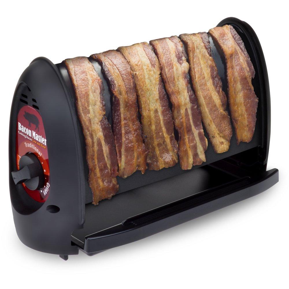 Amazon.com: Smart Planet BNB 1BM Bacon Master plancha ...