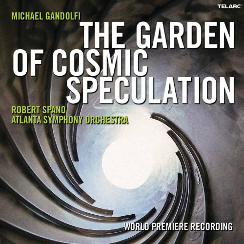of Cosmic Speculation (Cosmic Garden)