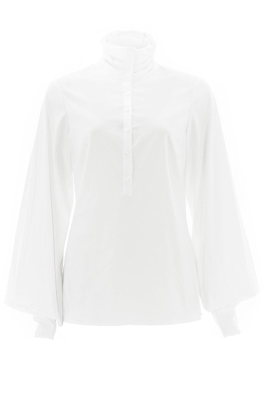 Mujer Renoma Accesorios Amazon Ropa Stefanie Para Y es Camisas Htqnwdf