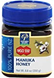 Manuka Health 蜜纽康 麦卢卡蜂蜜 MGO550+,250g