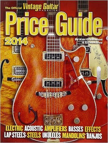 Remarkable, Vintage gutiar magazine would like