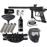 Action Village Azodin KAOS 3 Paintball Gun Epic Package Kit