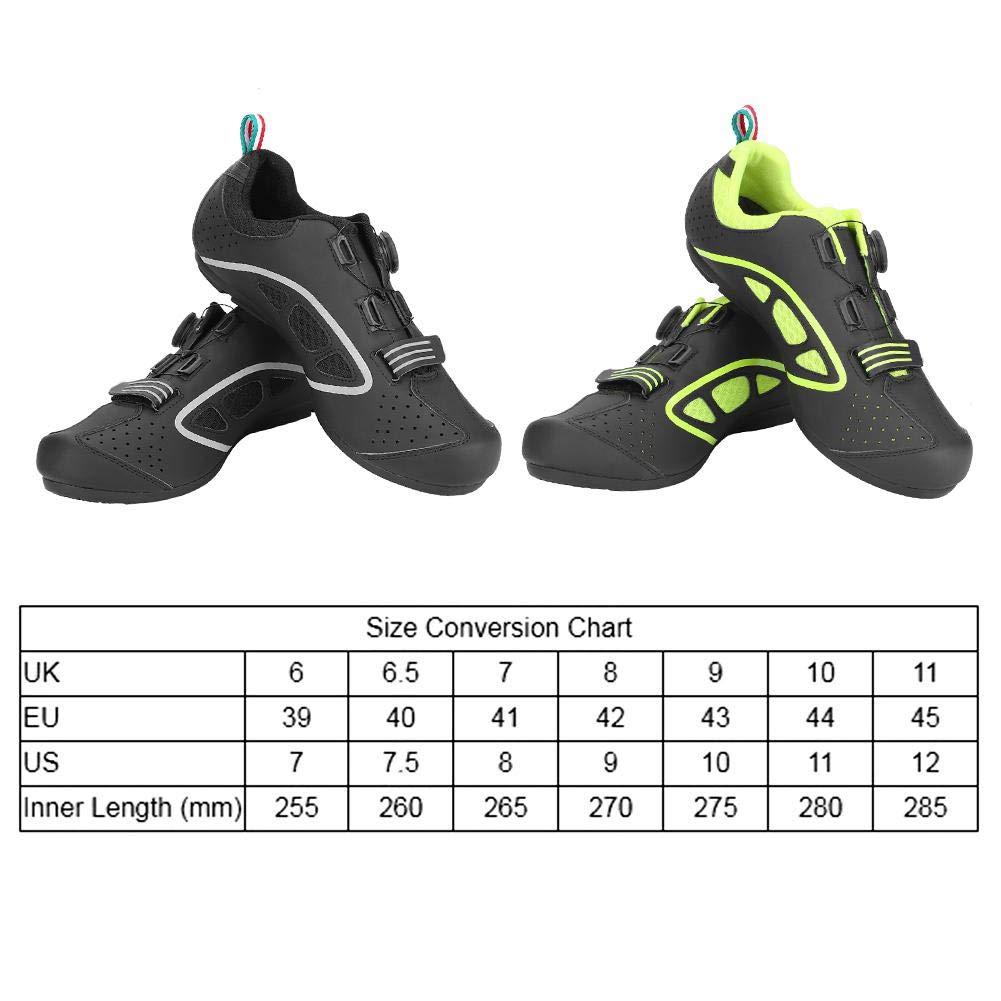 Dioche Dioche Dioche Fahrrad Schuhe atmungsaktive Männer Erwachsene Anti-Skid Reiten Fahrradschuhe für MTB Mountainbike (1 Paar) accb2c