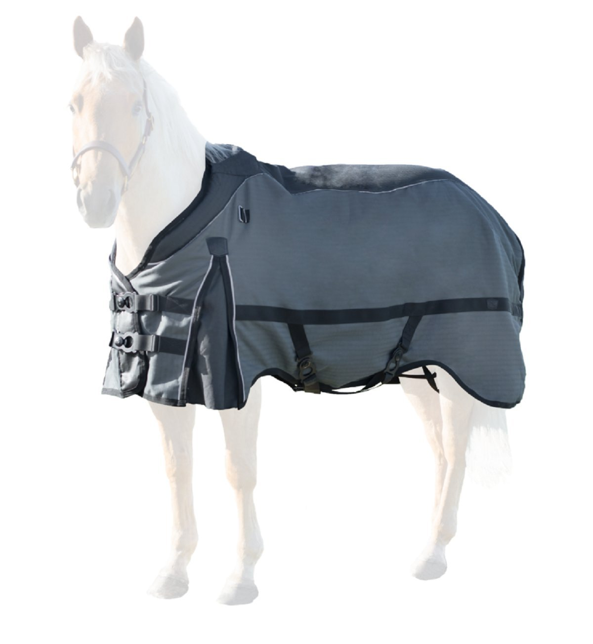 Noble Outfitters Guardsman Turnout Waterproof Blanket 200 Gram Medium Weight