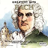 Bach: Greatest Hits: more info